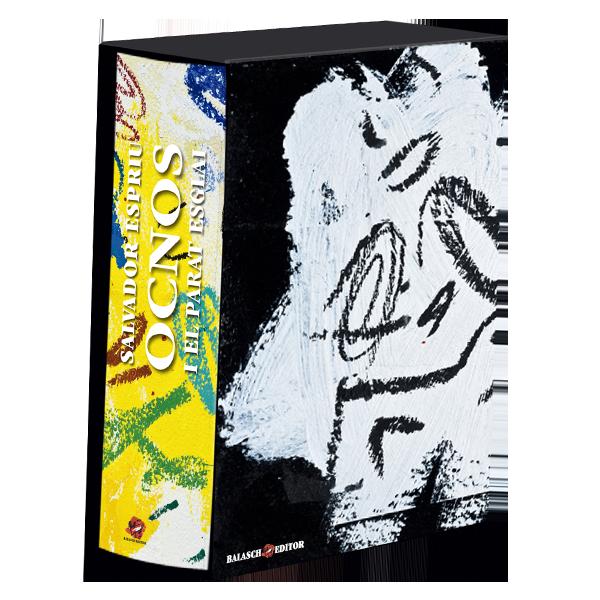 Capsa de l'edició d'art d'Ocnos i el parat esglai