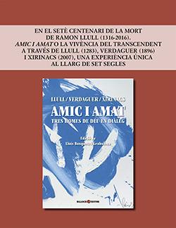 Opuscle del llibre Amic i Amat