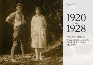 Pàgina de capítol del llibre Francesc Surroca Puig (1903-1951), combatent per la República